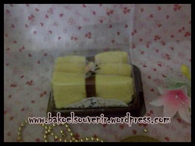 Cake Lapis 3 >> Rp. 6000,-