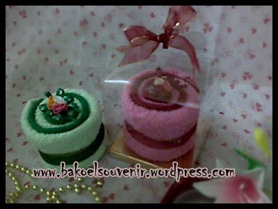 Cup Cake >> Rp. 6000,-