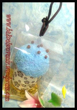 towel cake-bluder chips >> Rp. 5500,-/pcs