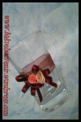 gelas sloki organdi >> Rp.4500,-/pcs