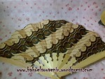 Kipas batik >> Rp.3500,- /pcs