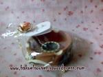 souvenir pernikahan-asbak cantik >> Rp.6500,- /pcs
