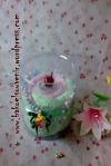 Towel cake cup >> Rp. 8000, /pcs