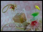 souvenir keramik-Bell BL-4 packing mika >> Rp.5250,-