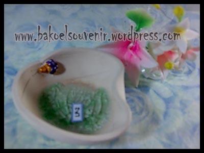 souvenir keramik-lepek LP-2 >> 6500,-