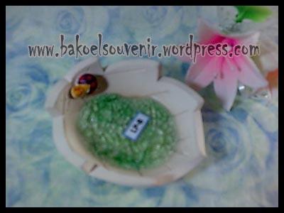 souvenir keramik-lepek LP-8 >> Rp. 6500,-