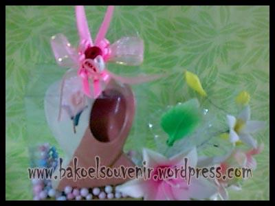 souvenir keramik-pigura PG-3 >> Rp.5500,-