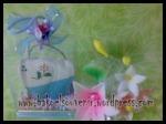souvenir keramik-tempat kamper TK-1 packing mika >> Rp.5300,-