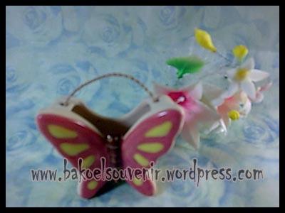 souvenir keramik-tempat kamper TK-3 >> Rp. 6000,-