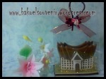souvenir keramik-tempat kartu nama TKN-6 packing mika >> Rp.6800,-