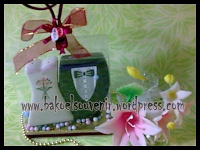 souvenir keramik-tempat merica GM-9 >> Rp. 8500,-