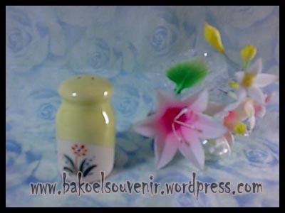 souvenir keramik-tempat merica TM-1 >> Rp. 5000,-