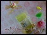 souvenir keramik-tempat tusuk gigi TG-9 packing mika >> Rp.6000,-