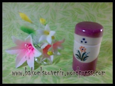 souvenir keramik-tusuk gigi TG-1 >> Rp. 5500,-