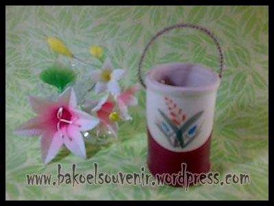 souvenir keramik-tusuk gigi TG-2 >> Rp.5000,-