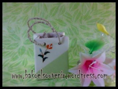 souvenir keramik-tusuk gigi TG-5 >> Rp. 5500,-