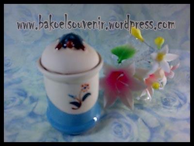 souvenir keramik-tusuk gigi TG-6 >> Rp.6000,-