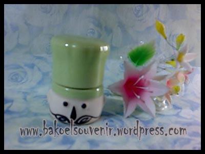souvenir keramik-tusuk gigi TG-8 >> Rp. 5300,-