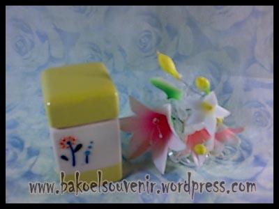 souvenir keramik-tusuk gigi TG-9 >> Rp. 6000,-