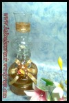 lampu tempel-apel coklat emas || Rp. 7000,-/pcs