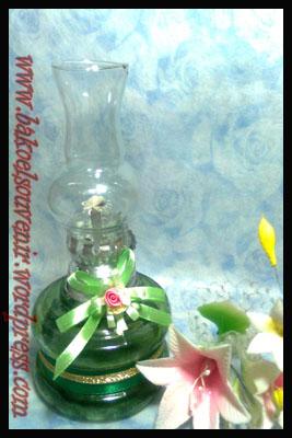 lampu tempel-ublik HK-05 hijau >> Rp. 7000,- /pcs
