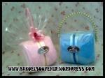 Towel Cake - roll cake imut | Rp. 4850,- /pcs