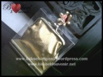 Dompet Holo China Emas >> Rp. 6500,-/pcs