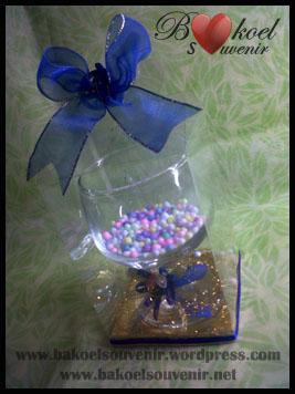Gelas Wine - SK130M >> Rp. 7500,-/pcs