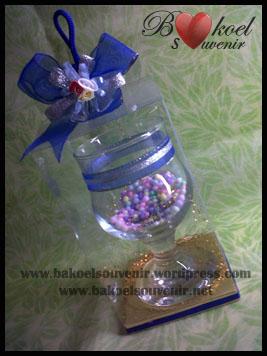 Gelas Wine - STH 7 TU >> Rp.7500,-/pcs