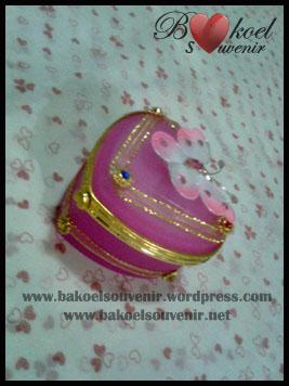 Jewelry Case Kaca >> Rp.9000,-/pcs