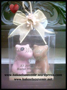 keramik lada garam anjing lucu | Rp.9000,- per pcs